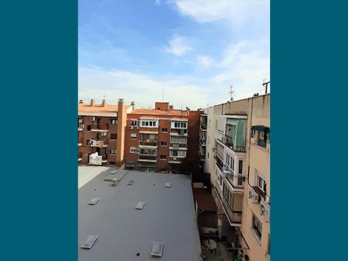 Venta de piso  en zona Ciudad Lineal
