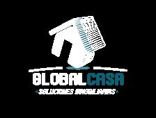 Logotipo de Global Casa