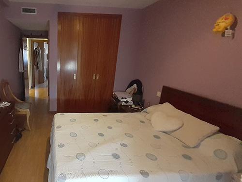 Venta de piso de 3 dormitorios en zona Canillejas