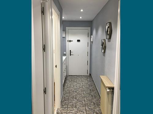 Venta de piso en pueblo Nuevo con ascensor