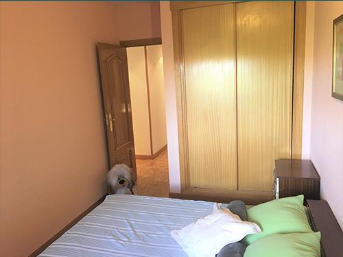 Venta de piso de 3 dormitorios en zona Elipa