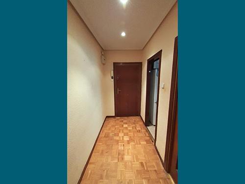 Venta de piso  en zona Pueblo Nuevo